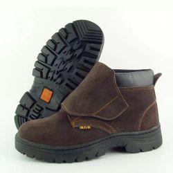 De Schoenen van de Beveiliging van de Harde van het Werk van de Veiligheid van de fabriek Lasser van de Schoenen met OEM Merk