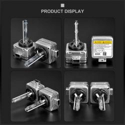 Lâmpada HID Xenon D1S D2S D3s d2r d1r d3r luz de Xenônio 4300K, 5000K, 6000K, 8000K HID Xenon Carro Faróis Farol Automático