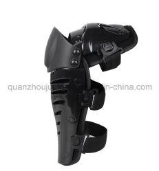 Plástico OEM Motociclo andar de Esqui Almofada de joelho Shin Guard