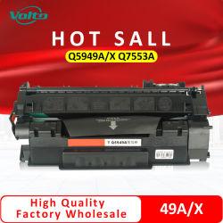 HP LaserjetのためのHightの品質HPのトナーカートリッジQ5949A Q5949X 49A 49X 1160 1320 1320n 1320tn 3390mfp 3392mfp
