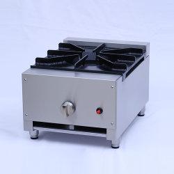 Pizza-Ofen-Gas-im Freienkoch-oberster elektrischer Gas-Ofen