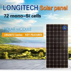 Flexível portátil mais eficiente de painéis solares desconto plana vertical