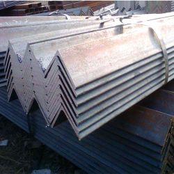 Directe du fabricant des angles de la Chine Hot Sale Ms profil en L laminés à chaud en acier égal ou différent angles laminoir à chaud en acier