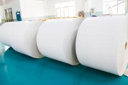 Revêtement simple et blanc brillant Fbb/carte d'Ivoire pour la fabrication de boîte de papier