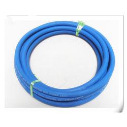 Dn10 Mangueira Solda única de borracha azul para soldadura a gás