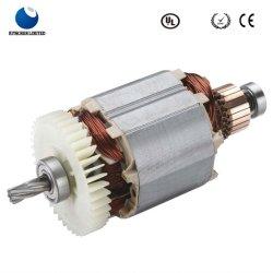 Motore universale della spazzola di CA di monofase del professionista per il sigillatore di vuoto