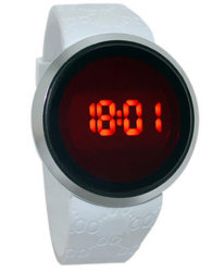 中国の製造業者の緑の方法魅力のレディース・ウォッチ、多彩な腕時計(DC-961)