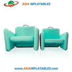 Aero inflables portátil silla, sofá de la playa inflables inflables camilla plegable