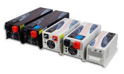 محول تيار متردد 5 كيلو واط 24 فولت تيار متردد 230 فولت تيار متردد موجة جيبية صافية بعيدًا عن الشبكة الكهروضوئية نظام الطاقة الشمسية المنزلية
