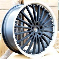 Llanta de aleación de contrapesos de Rim, muchas de las ruedas de coche (064)