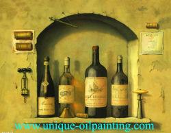 Ölgemälde, noch Leben-Ölgemälde, Museums-QualitätsÖlgemälde
