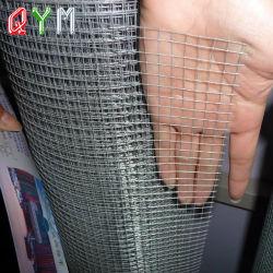 Livro Verde da Bitola 16 revestido de PVC Rolos de malha de arame soldado galvanizado
