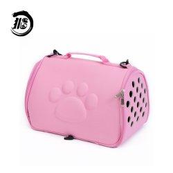 La corsa esterna resistente personalizzata di svago dell'elemento portante del cane del sacchetto di spalla dell'acqua Pets l'alloggiamento sacchetto filtro dell'elemento portante dei cani dei gatti