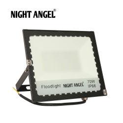 현대적인 SMD 20W 30W 50W 70W 100W 200W 300W 400W 정원 조명 기구를 위한 야외 LED 투광 조명