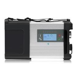 دعم تشخيص النجوم المتألق V2021.03 MB SD C5 Benz C5 جيب مع خدمة WiFi للسيارات والشاحنات في حقيبة بلاستيكية
