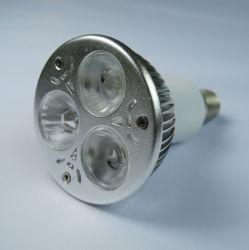 Светод. лампа 3 Вт (ZLSL-X3AE1)