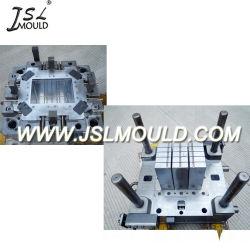 Inyección personalizadas OEM PP Molde Contenedor de baterías de plomo ácido