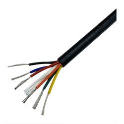 UL2517 Multi Conductor-kabel UL AWM 2517-voedingskabel voor de computer China Factory