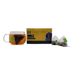 반대로 - 관절염 차 혈액 요산 간단한 식사 또는 나물 기능 차, 3grams*25teabags/Box