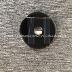 Petit tour panneau solaire Mini 2V 60mA de la résine époxy Module solaire