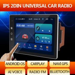 IPS Silverstrong Reproductor de pantalla táctil de 9,5 pulgadas Stereo radio del coche Reproductor de coche de apoyo a Android
