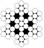 Cavo Inox 7*19-3, 4, 5, 6, 8, 12mm