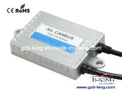 12V 35W libre de error Canbus Ballast HID Slim
