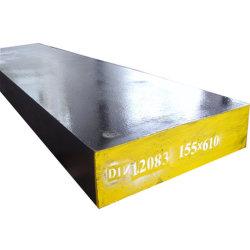 420 1.2083 4Cr13 플라스틱 금형 강철, Tool Steel Alloy Tool Steel Bar 1.2083 1.2083ESR Die Steel Flat Bar Steel 1.2083 420 Mold Steel Bar Forged