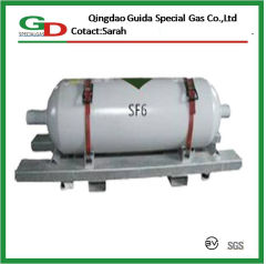 99,995 % /99,999 % Hochreines Schwefelhexafluorid Sf6-Gas