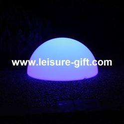 LED-9547 Fo meio mundo para decoração
