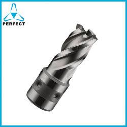 De Ringvormige Snijder van het Spit van de Bit van de Boor van de Kern HSS met Fein snel-in Steel