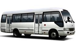 Kingstar Neptune S6 25 sièges coach autobus diesel