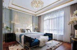 Stern-Hotel-Möbel des Großverkauf-4 mit Wohnzimmer-Set