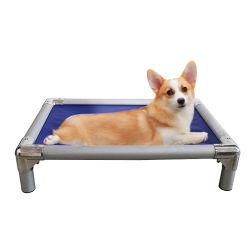 Het Grote Dier Aangepaste Bed van uitstekende kwaliteit van de Hond van het Aluminium