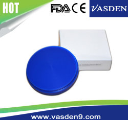 Sistema de Wieland Molienda de CAD/CAM para el modelado de cera de tallado dental