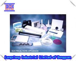 Les appareils ménagers électriques Pièces en plastique