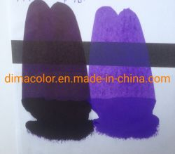 Sombra azul violeta de pigmento 23 (Violeta permanente MBL)
