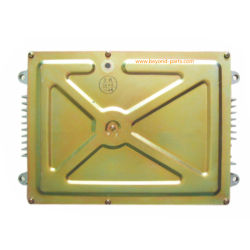 ضمان لمدة سنة واحدة على لوحة كمبيوتر وحدة التحكم بالحفارات 9164280 Ex200-5