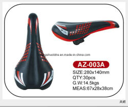 Nouvelle conception de la selle de vélo Az-003A