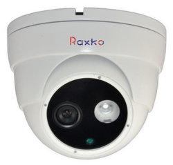 Eyeball Camera Array Infrared Lamp Dome Camera (RO-6348HBX23A)のCCTV Camera /Securtiy IR Camera
