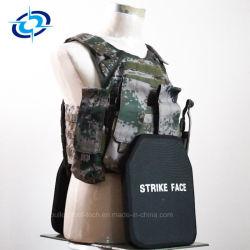 Standaard Alone Ceramic Ballistic Bulletproof Plate Voor Military Tactical Vest