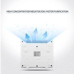 가구 다기능 HEPA 이온 탁상용 정화 UV 공기 정화기
