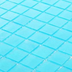 Matériau de construction de l'environnement facile d'une douche de tuiles de mosaïque de vitraux
