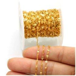 Мода Аксессуары Ювелирные изделия кромкой цепь цепочка Anklet браслет для леди оформление подарок дизайн