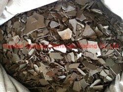 Copos de manganeso manganeso electrolítico puro de la pieza de metal metal manganeso Mg