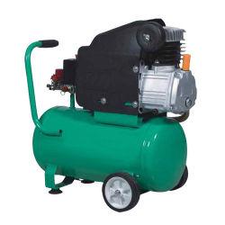 De heet-verkoopt 2HP Compressor van de 1.5kw24L Directe Gedreven Lucht