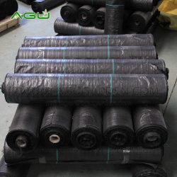 Échantillons libres qualifiés Agriculture PP tissé non tissé plastique géotextile Couverture de sol paysagiste tissu
