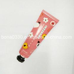 Fabriek Gemaakte 30ml Plastic Gelamineerde Kosmetische Buis voor de Room van de Hand
