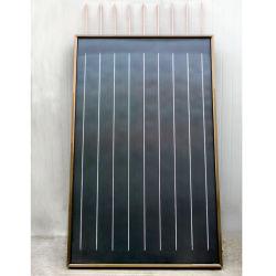 Alta eficiencia en la azotea del calentador de agua solar para calefacción de piscina Solar