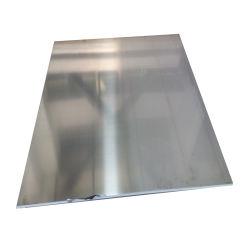 202 420 409 430 Feuille de Métal Hr plaque en acier inoxydable